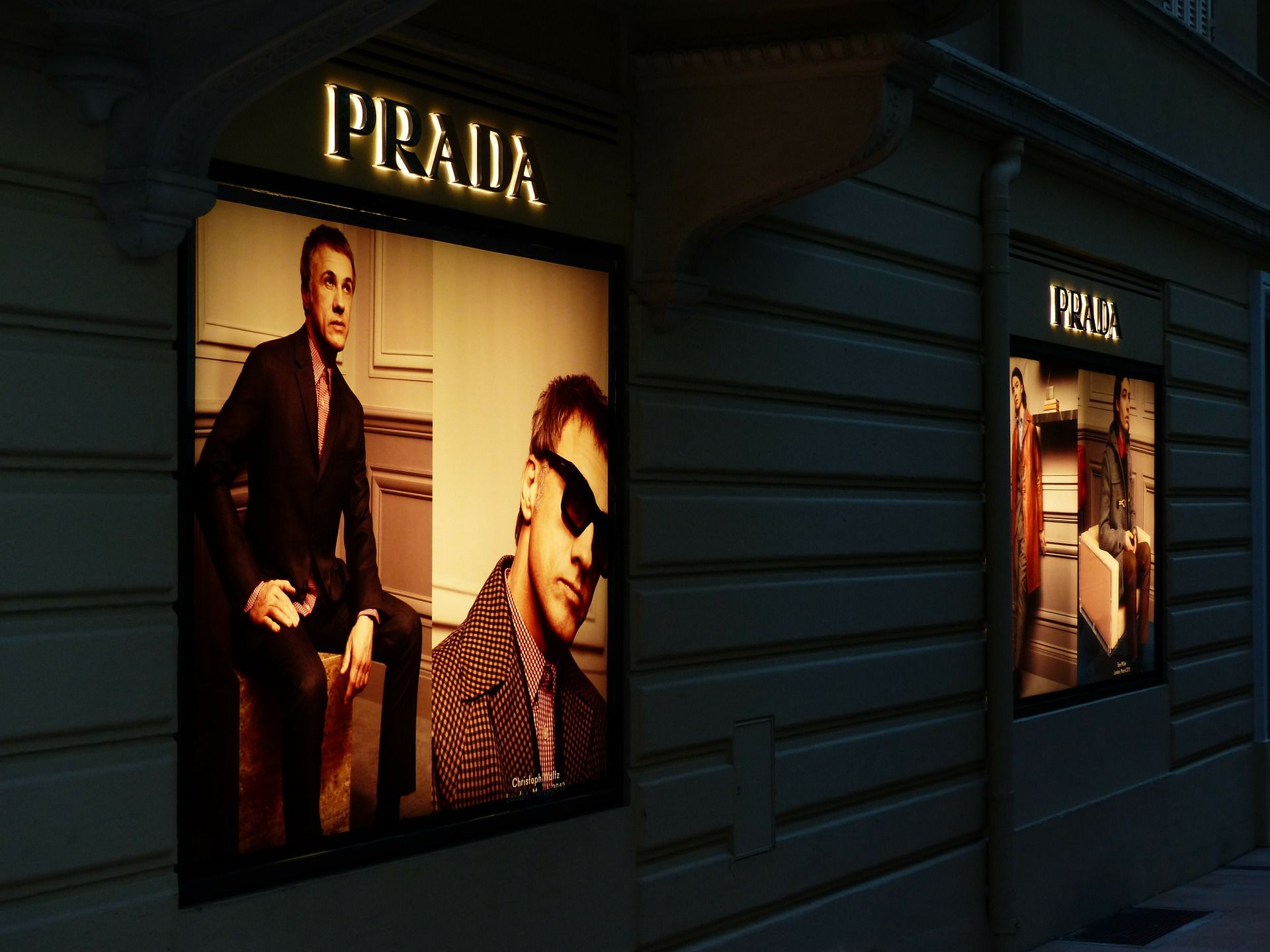 Prada Makes Moves To Include People With Disabilities In The Fashion World