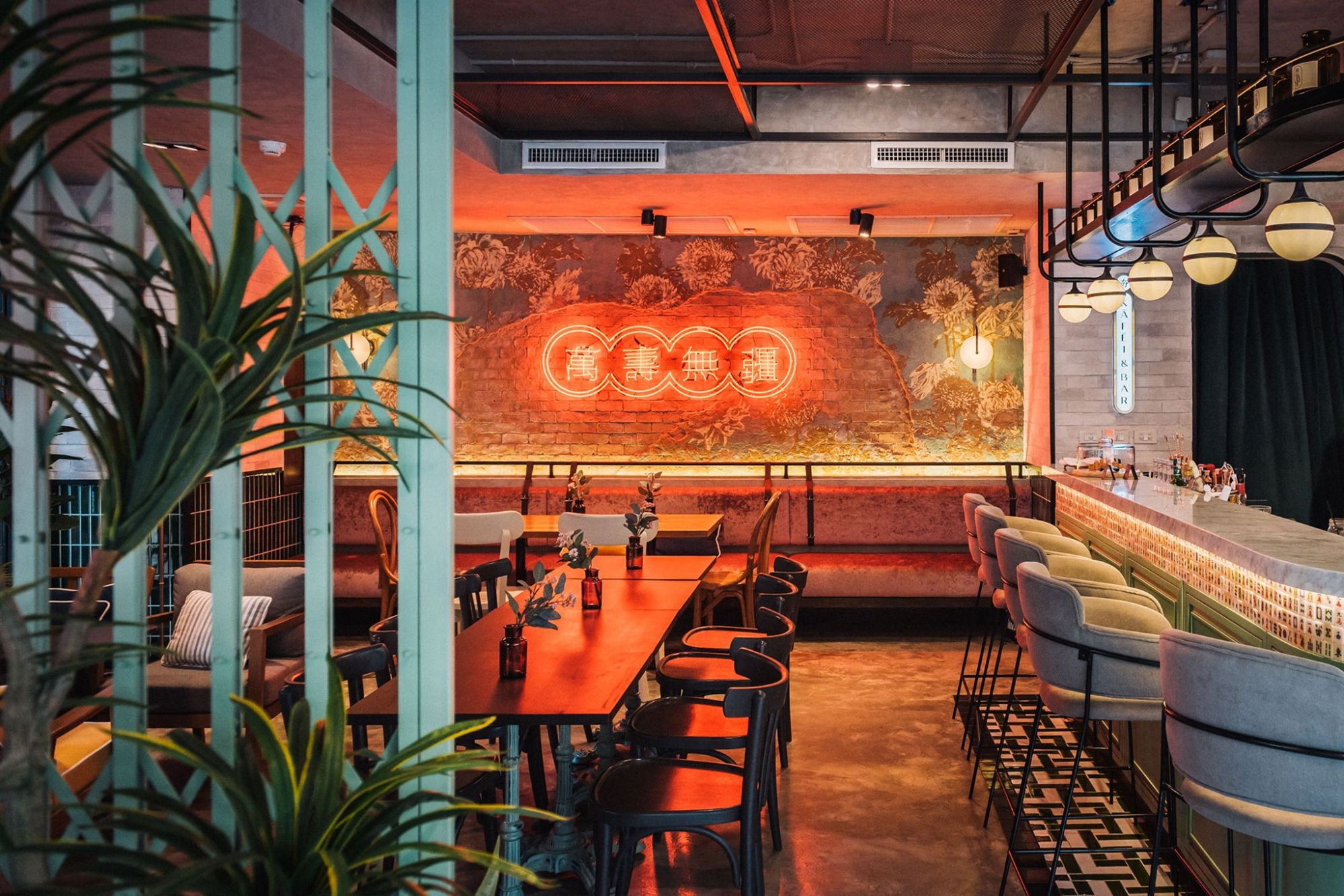 New Dining Spots In Sukhumvit You Can't Miss