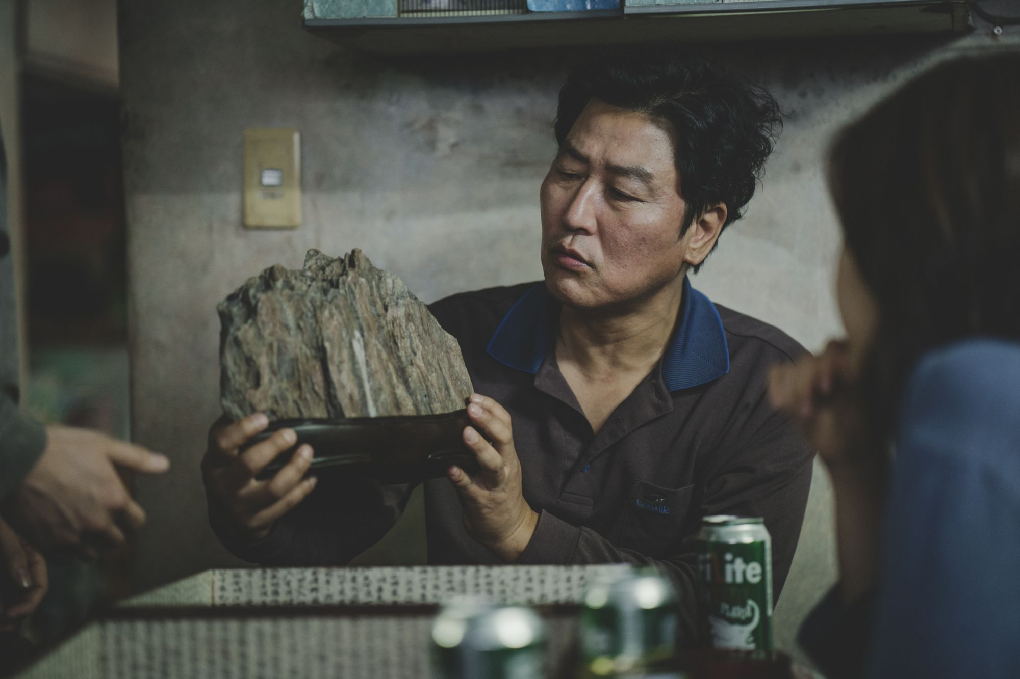 """Bong Joon-Ho Has Officially Finished Writing A Sequel To 'Parasite"""""""