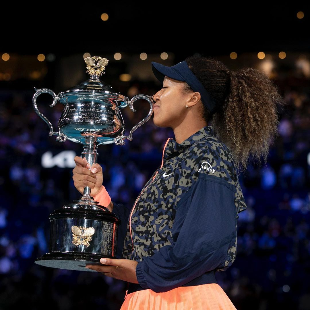 7 Best Outfits On The Tennis Court: The Australian Open 2021