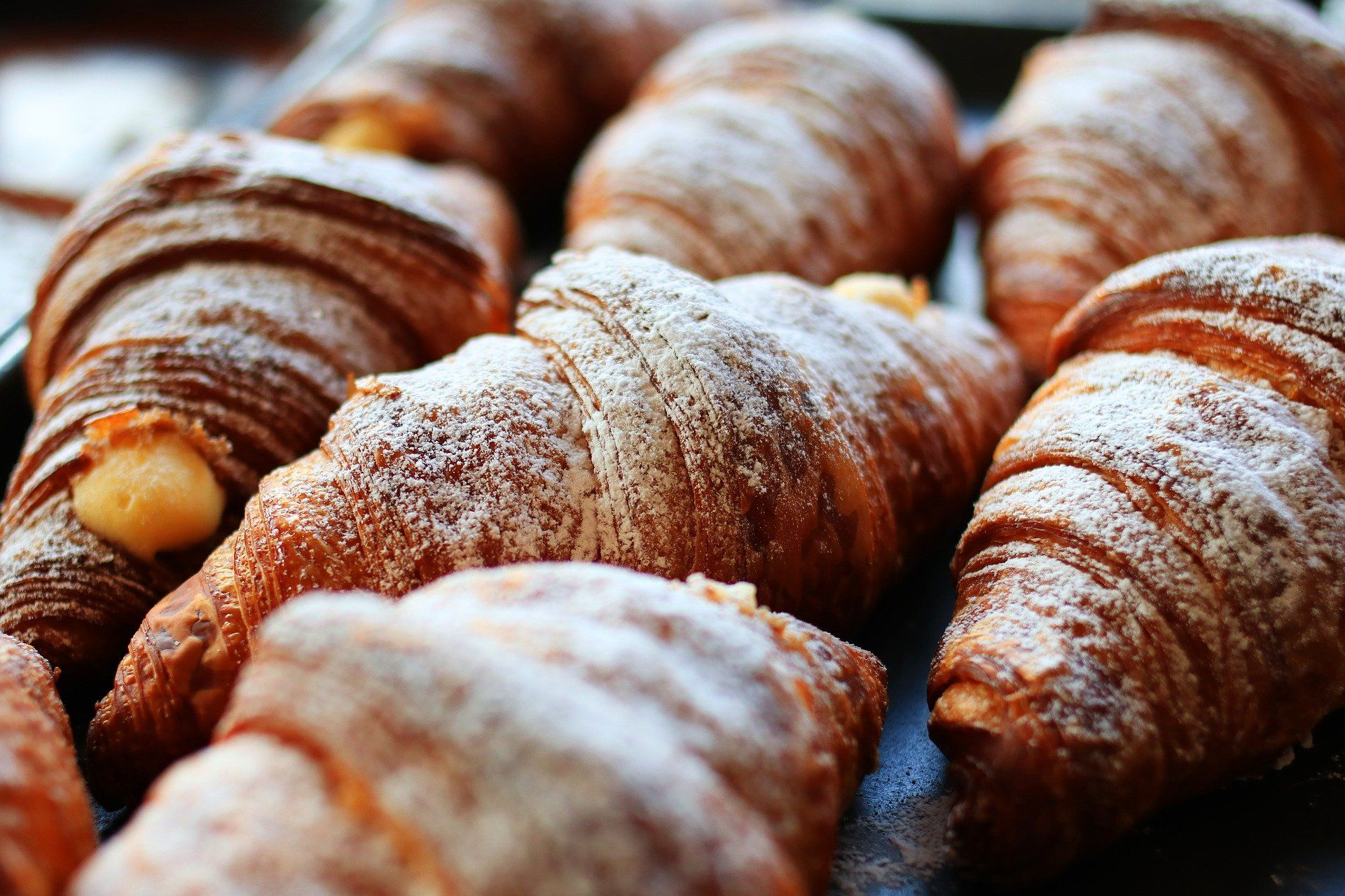 Where To Find The Best Croissants In Bangkok