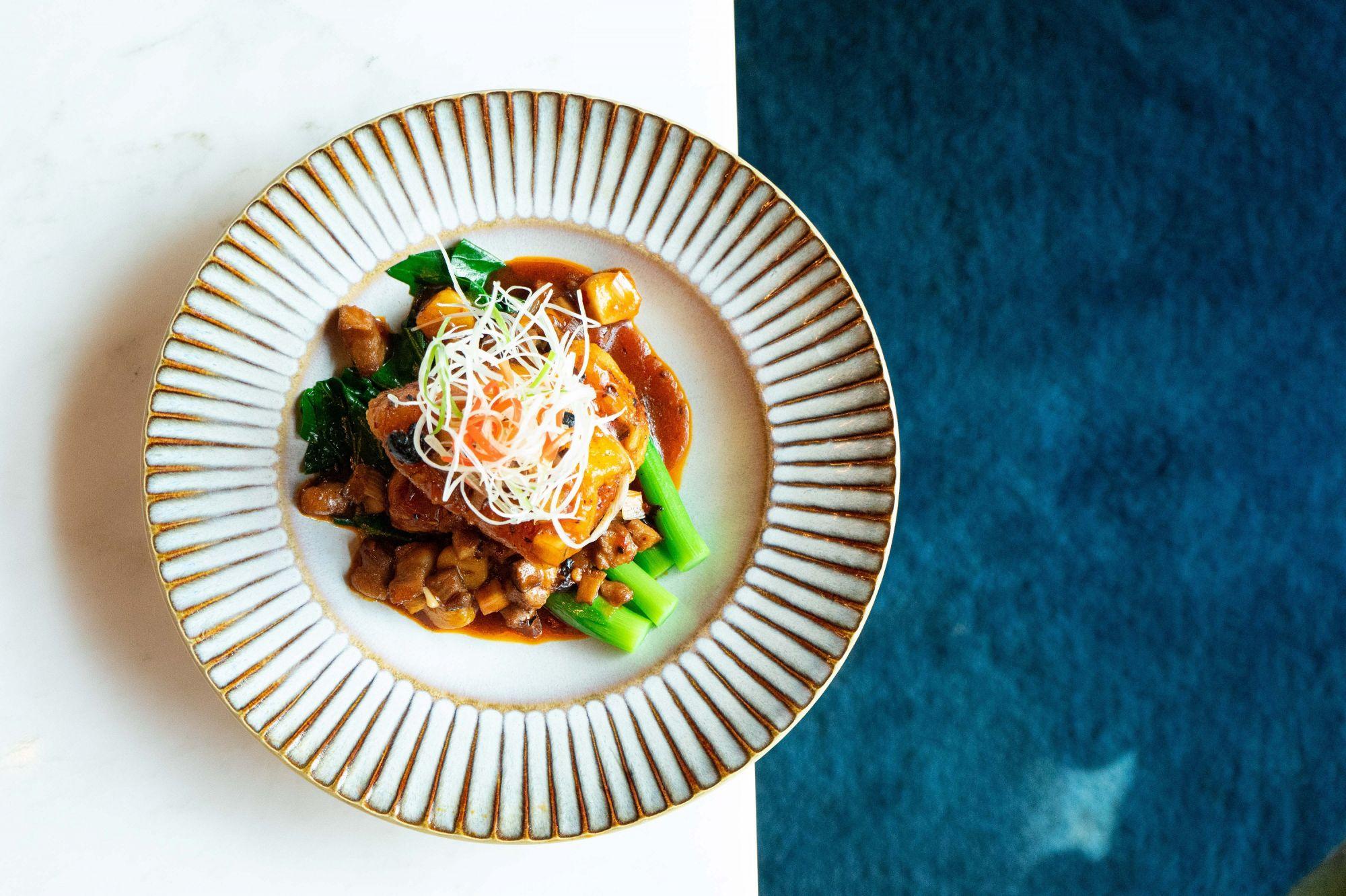 Nanbei's New Menu Celebrates Authentic Sichuan Cuisine