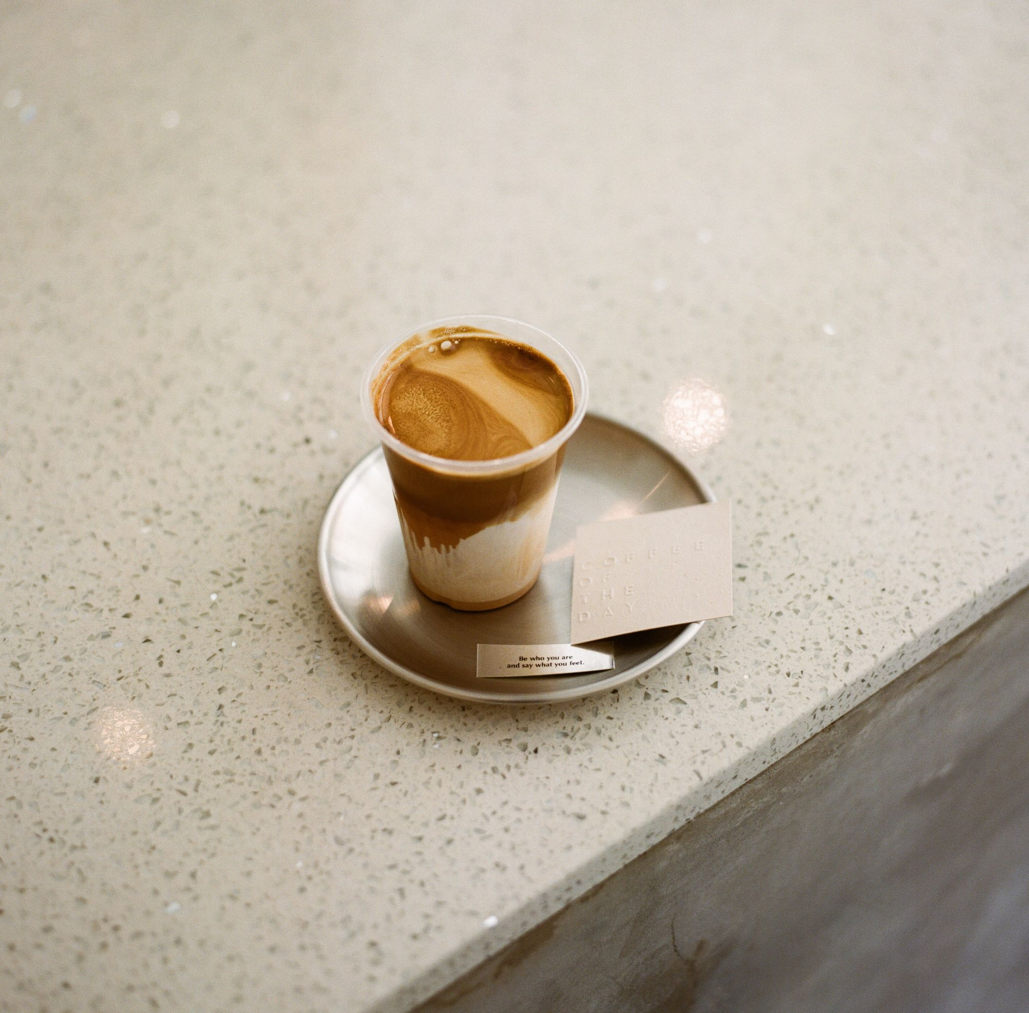 What Is 'Dirty Coffee' And Where Can I Get Some In Bangkok?
