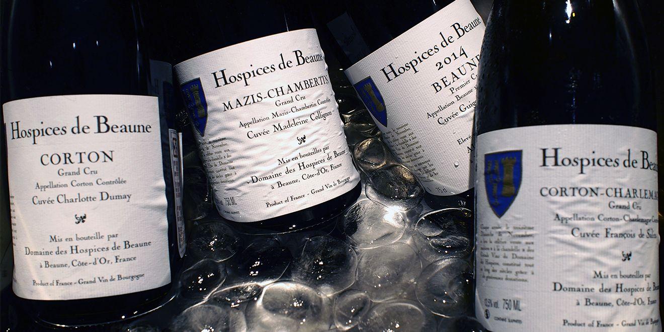 達人帶路!亞舍創辦人王婷蓉細說 Domaine des Hospices de Beaune 美酒背後的故事