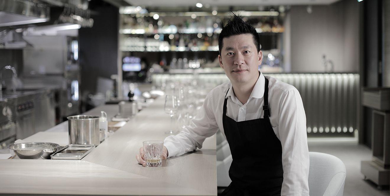 旅美主廚Paul Lee 在台全新概念餐廳Impromptu By Paul Lee登場