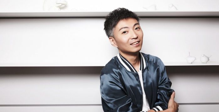 I'm Generation T:Mume餐廳負責人林泉勇敢追夢