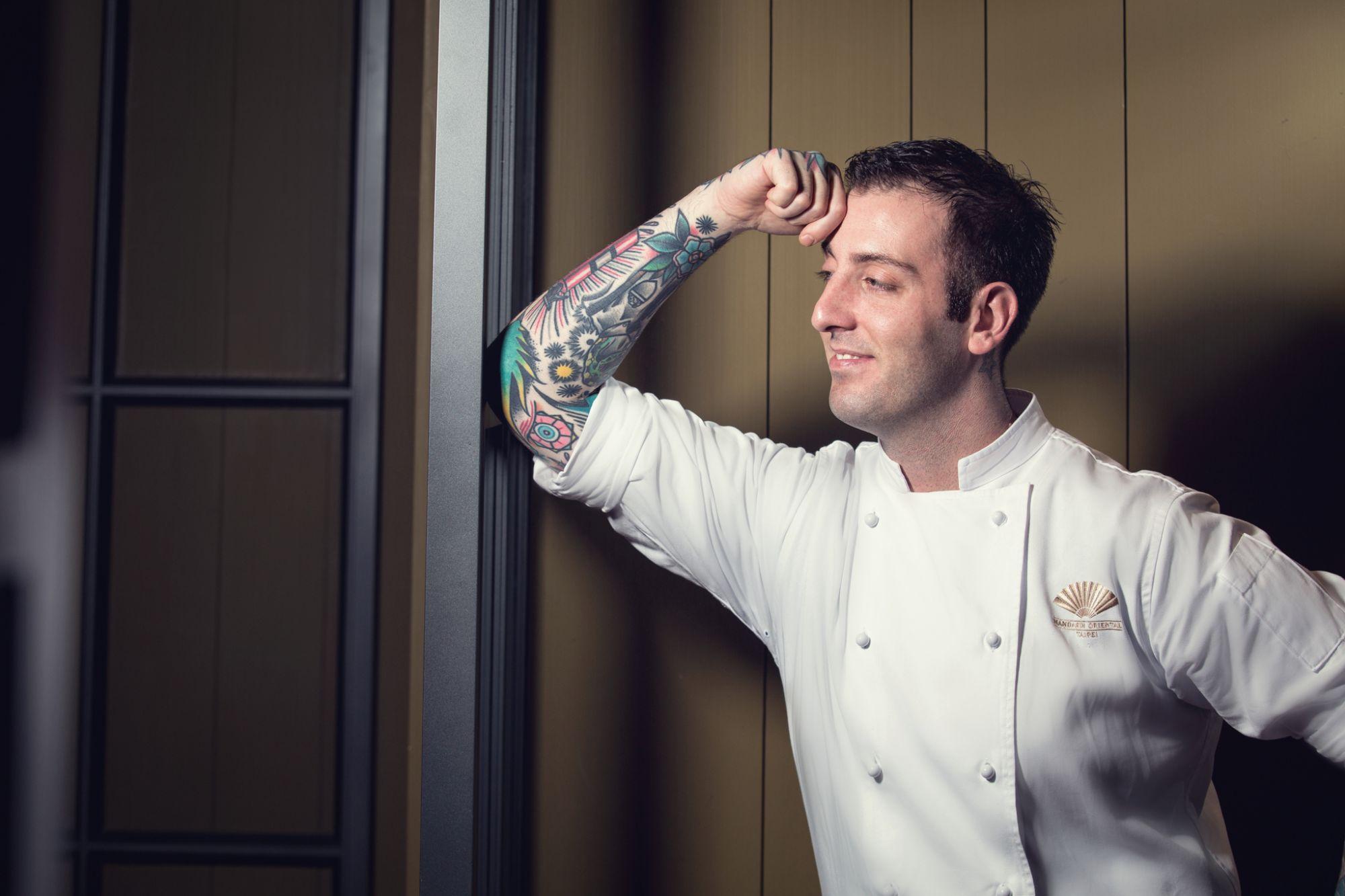 新銳鬼才主廚Iacopo Frassi重新定義Bencotto,更當代、更純粹的義式風味驚豔饕客味蕾