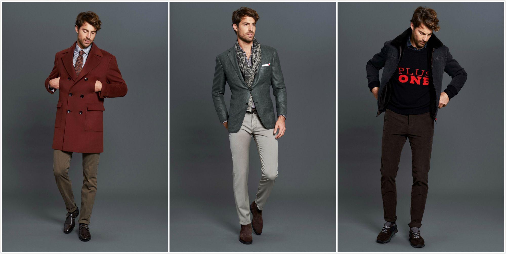 總理戰衣!義大利頂級西裝品牌KITON,普丁也愛穿