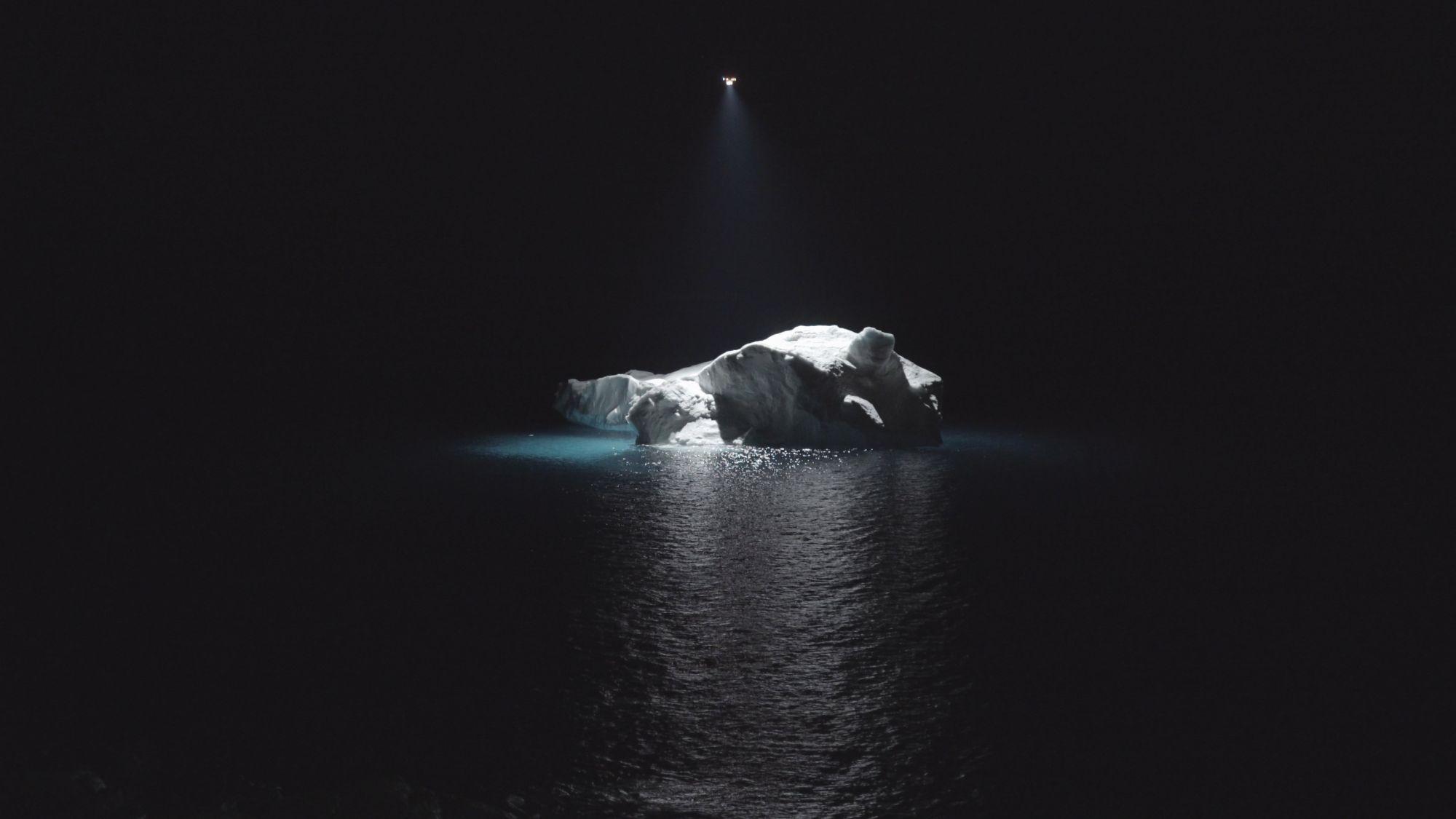 頂級保養品牌la prairie與藝術家Julian Charrière跨界合作!將「光」的力量完美呈現