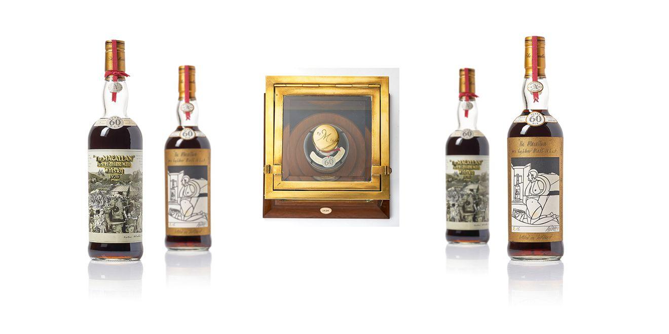珍稀限量版超級老酒領軍!香港邦瀚斯葡萄酒及威士忌拍賣會即將登場