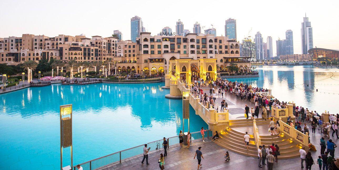 除了杜拜塔,原來杜拜還有這些旅遊新去處