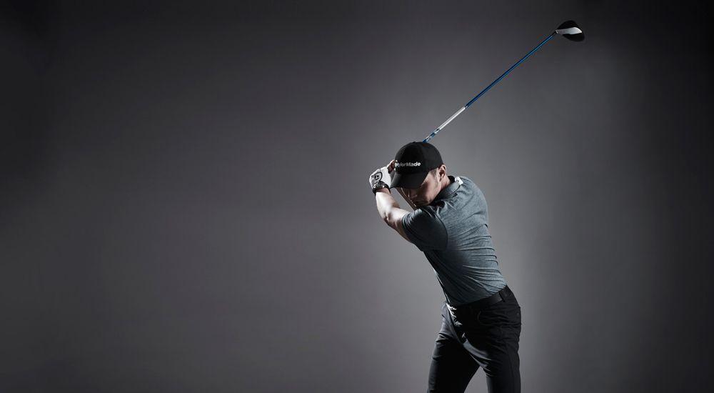 破解世界高爾夫球王球后的常勝關鍵!資深專家Steven:「用身體帶動技術是高爾夫體能所強調的核心概念。」