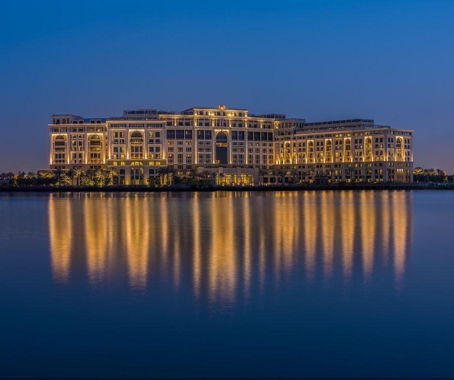 時尚網紅就愛來打卡!精選全球8間充滿時尚氣息的酒店