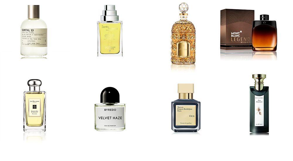 與另一半氣味相投才是愛的表現!精選8款男女都適合的質感中性香水