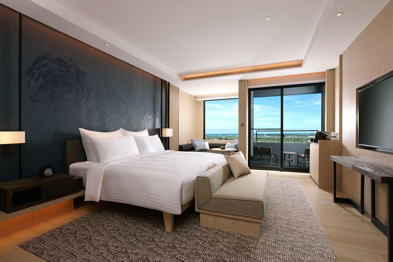 挑戰宜蘭礁溪最頂級!寒沐酒店正式開幕