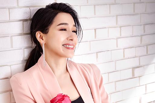 「不要被大家賦予的年齡框限住自己」陳妍嵐美麗人生的經營之道