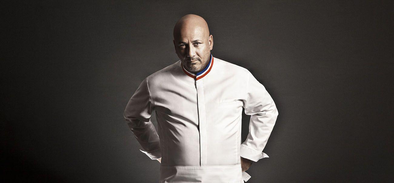 鐵塔上的星光!法國巴黎餐飲圈最期待!米其林三星餐廳Le Pré Catelan 主廚Frédéric Anton艾菲爾鐵塔上開設新餐廳