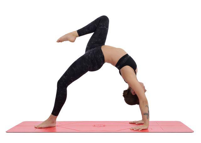 瑜珈墊界的愛馬仕絕非虛名!英國Liforme正位瑜珈墊值得你投資的原因大公開