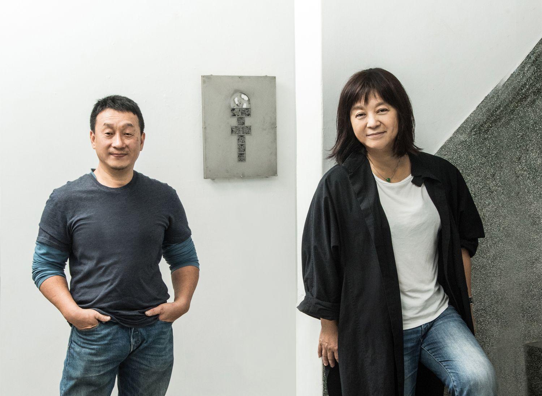 加力畫廊杜昭賢攜手徐瑞憲推個展,要用生命的溫度驚艷首屆台北當代藝術博覽會