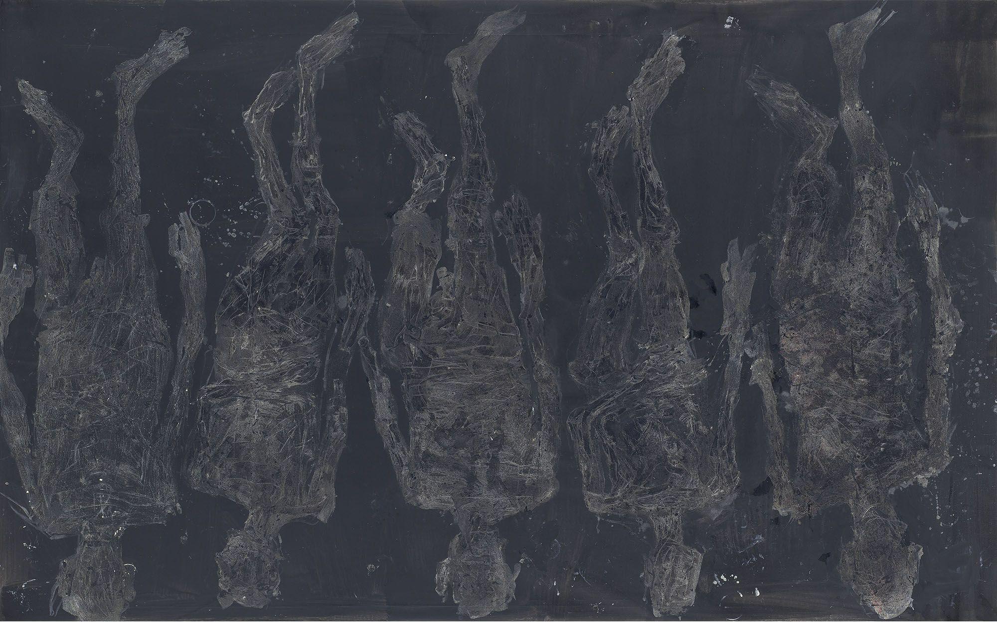 台北當代藝術博覽會藝廊精選 TOP 10 : GAGOSIAN GALLERY【獨步全球】