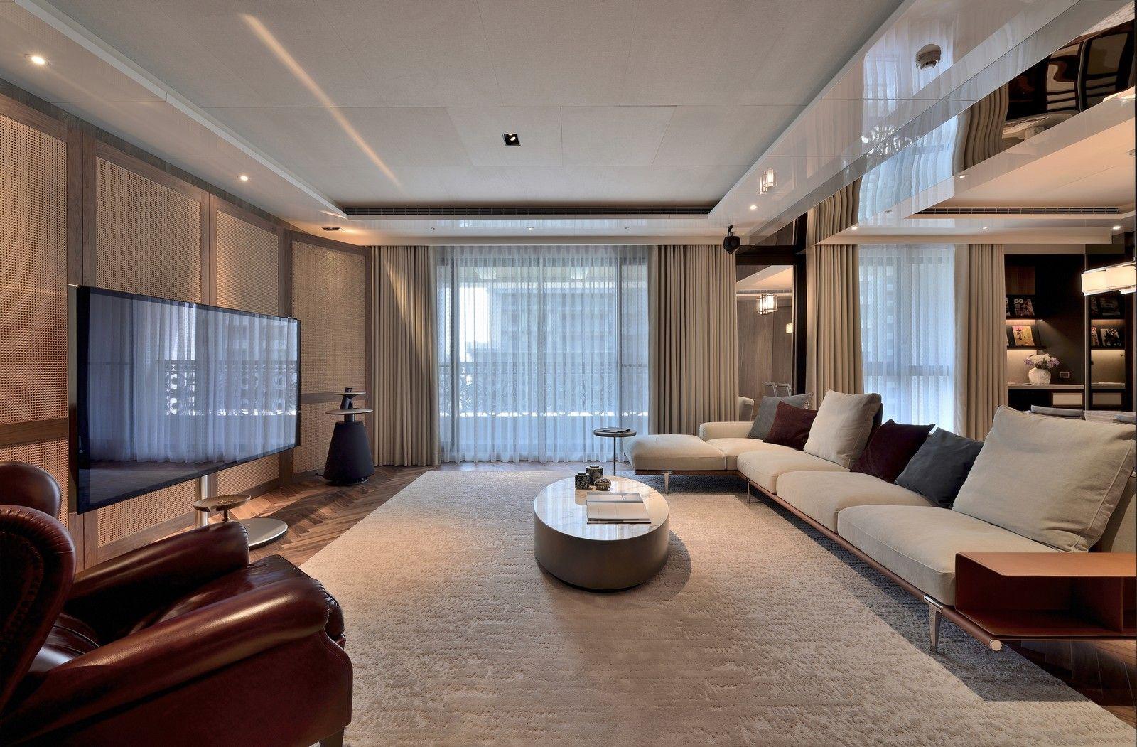 歐洲奧斯卡「金」設計  星級私宅藝墅家