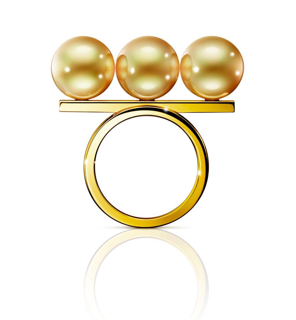 過年最夯金紅系珠寶,讓妳戴出時髦好運氣!