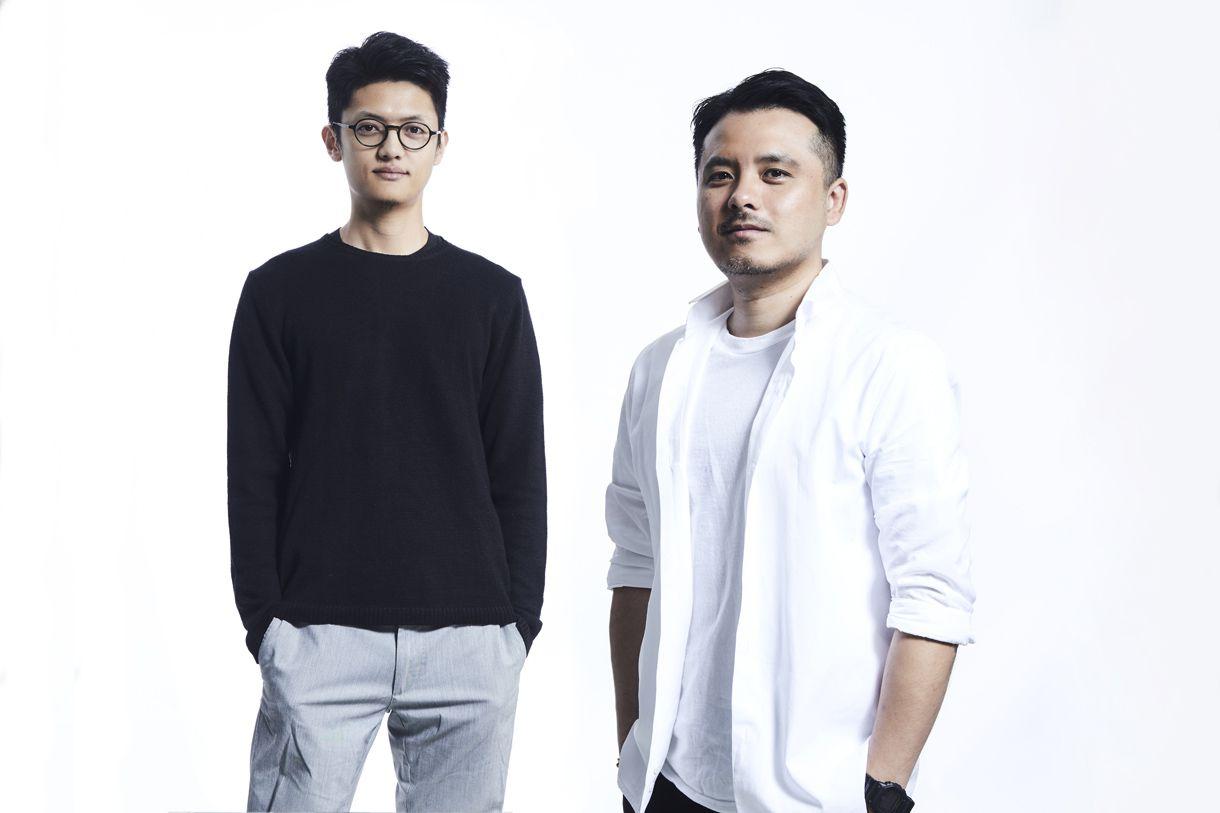 入選2018米蘭衛星展的台灣之光!層層生活創辦人顏邑丞與蔡宗賢不忘初衷