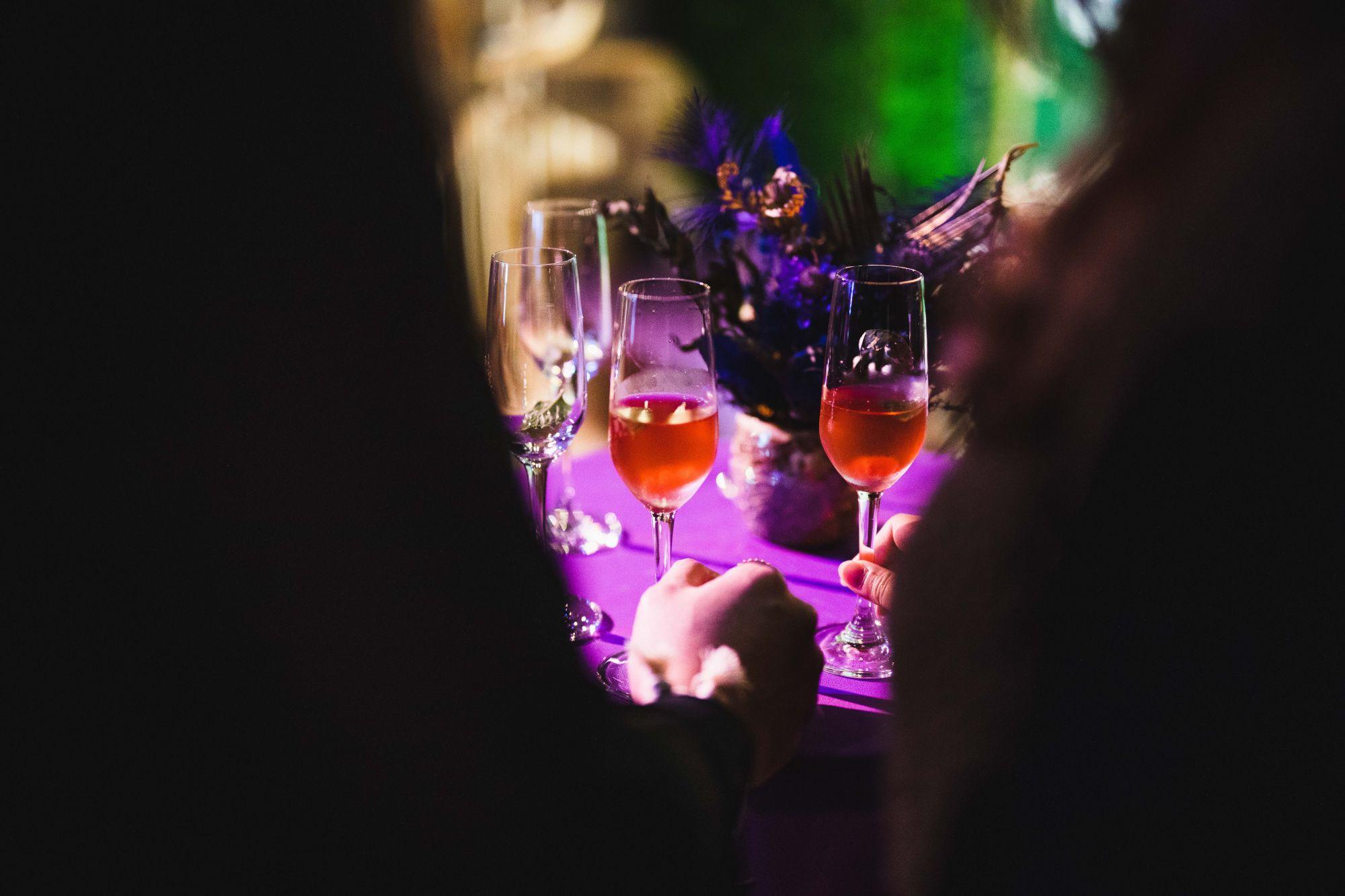 結合表演、飯店場域與調酒!《微醺大飯店》呈現全新的感官體驗