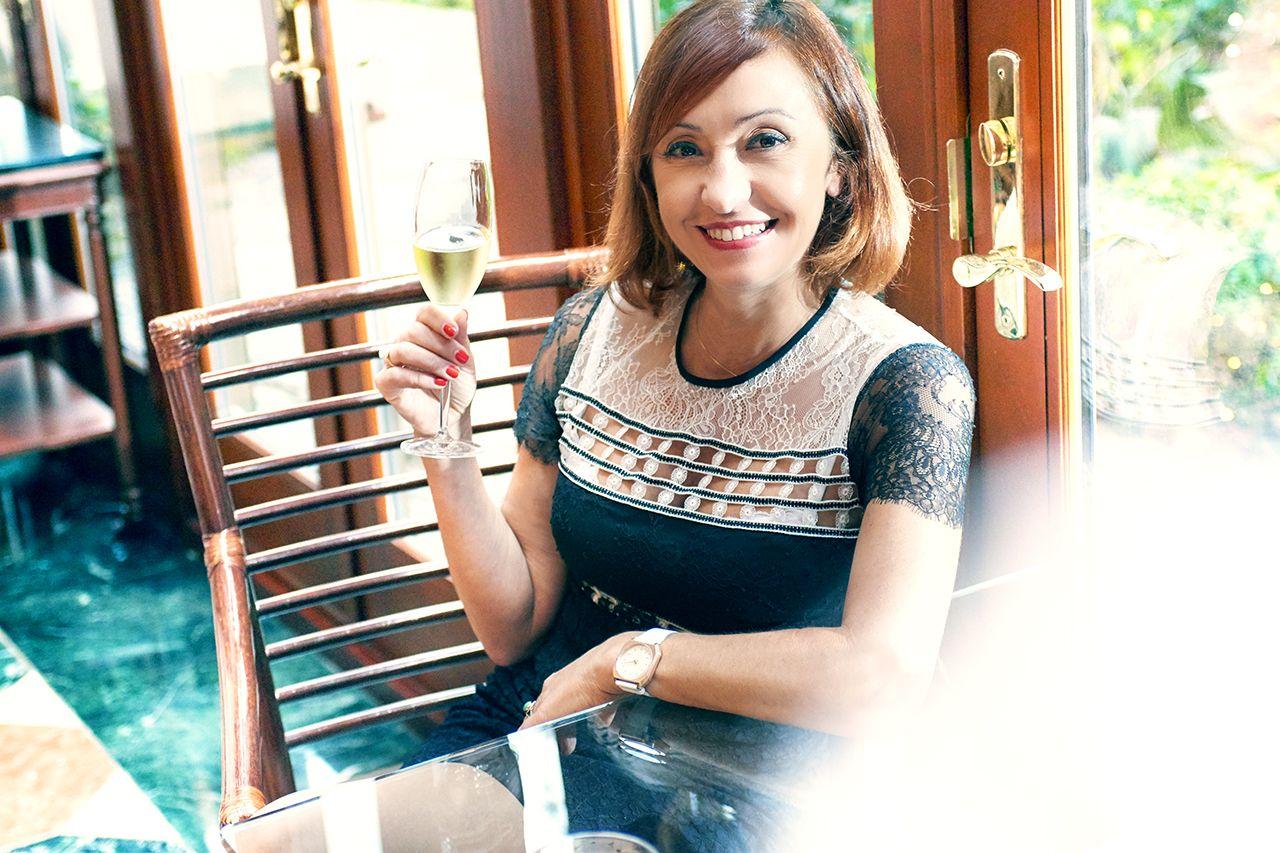 小農香檳新興女力:Varnier Fannière 莊主 Valérie Varnier