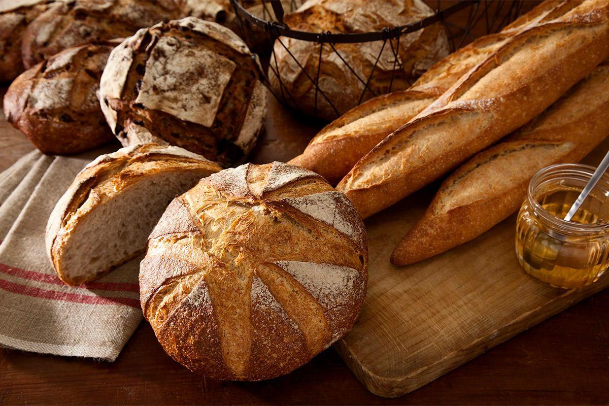 精選5家值得一訪的麵包店