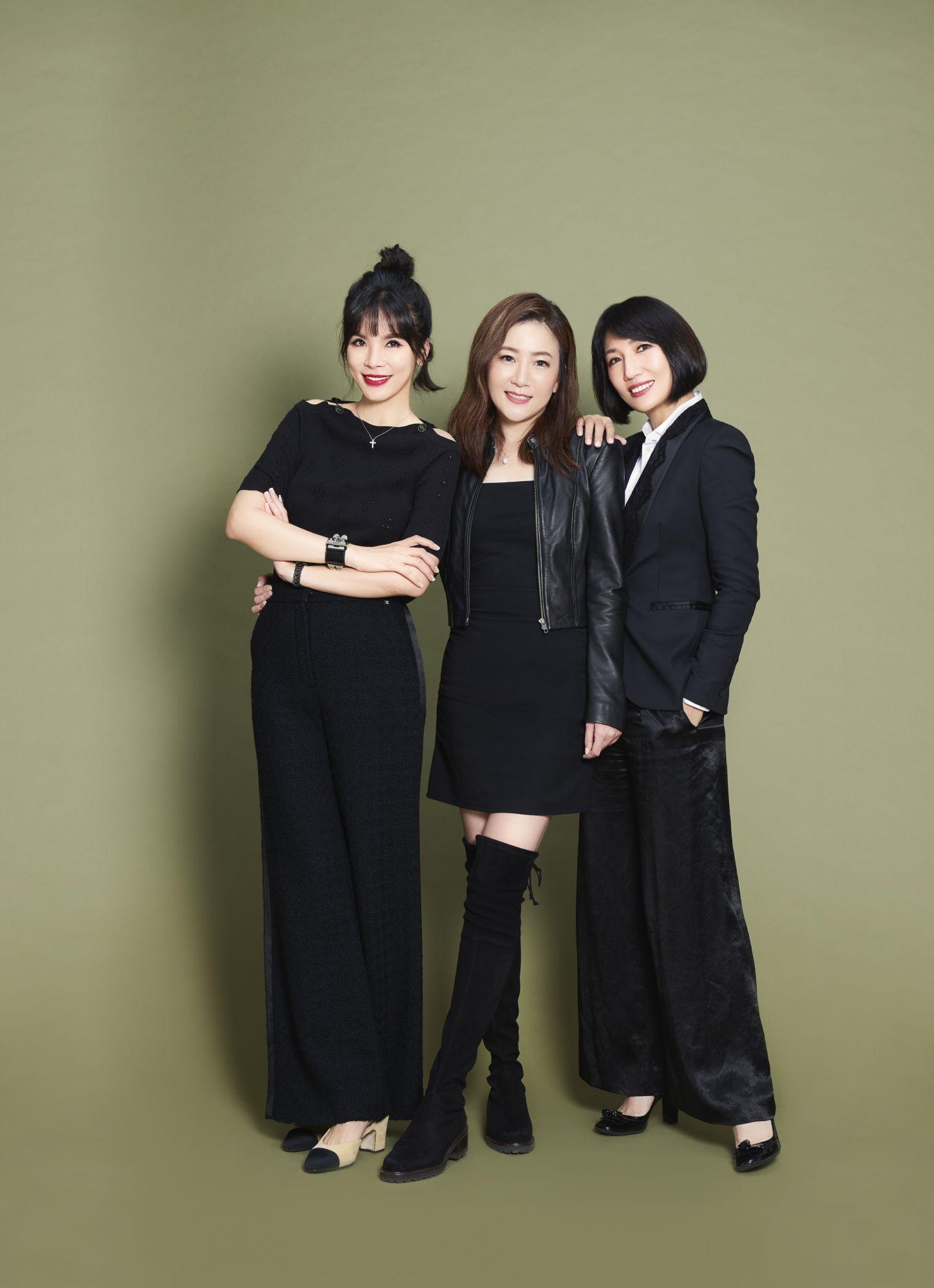 獨家專訪!風靡好萊塢的Beautyblender美妝蛋由她們引進台灣,Pure+創辦人李佩軒(Pacy)、吳鈞雯(Gina)、羅曉君(Karen)1+1+1大於3的創業人生