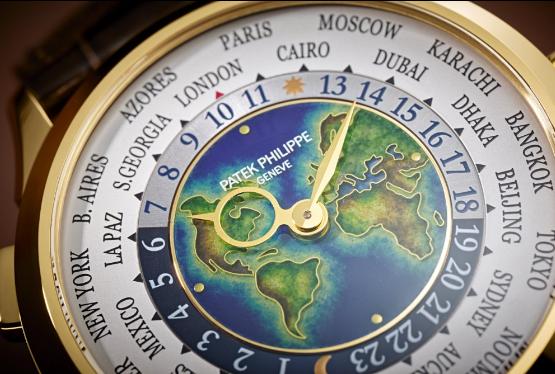 2019巴塞爾世界鐘錶珠寶展洋溢懷舊情懷,冠以兩款全新複雜功能腕錶
