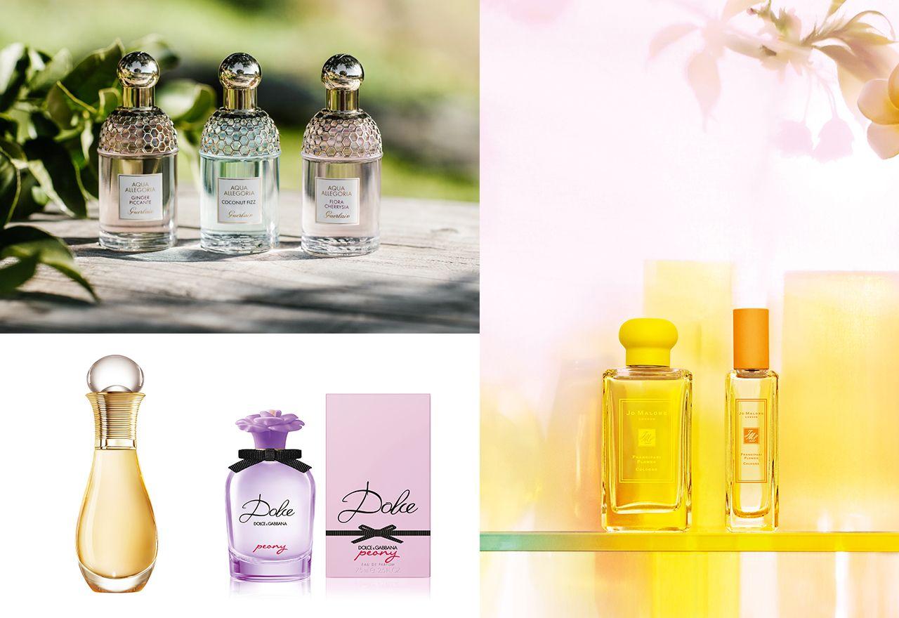 溫柔仙氣繚繞太迷人!4款氣質滿分的春日花園系香水