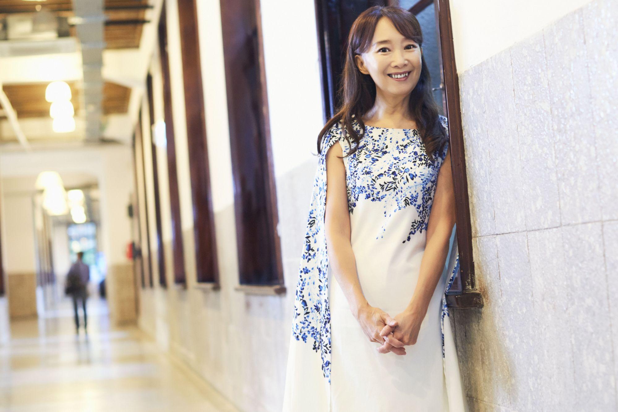 她將三個兒子都送上史丹佛大學!教育博士陳美齡:「教育的目的並不是一定要有一個結果,而是培養孩子喜歡去學習、去分享。」