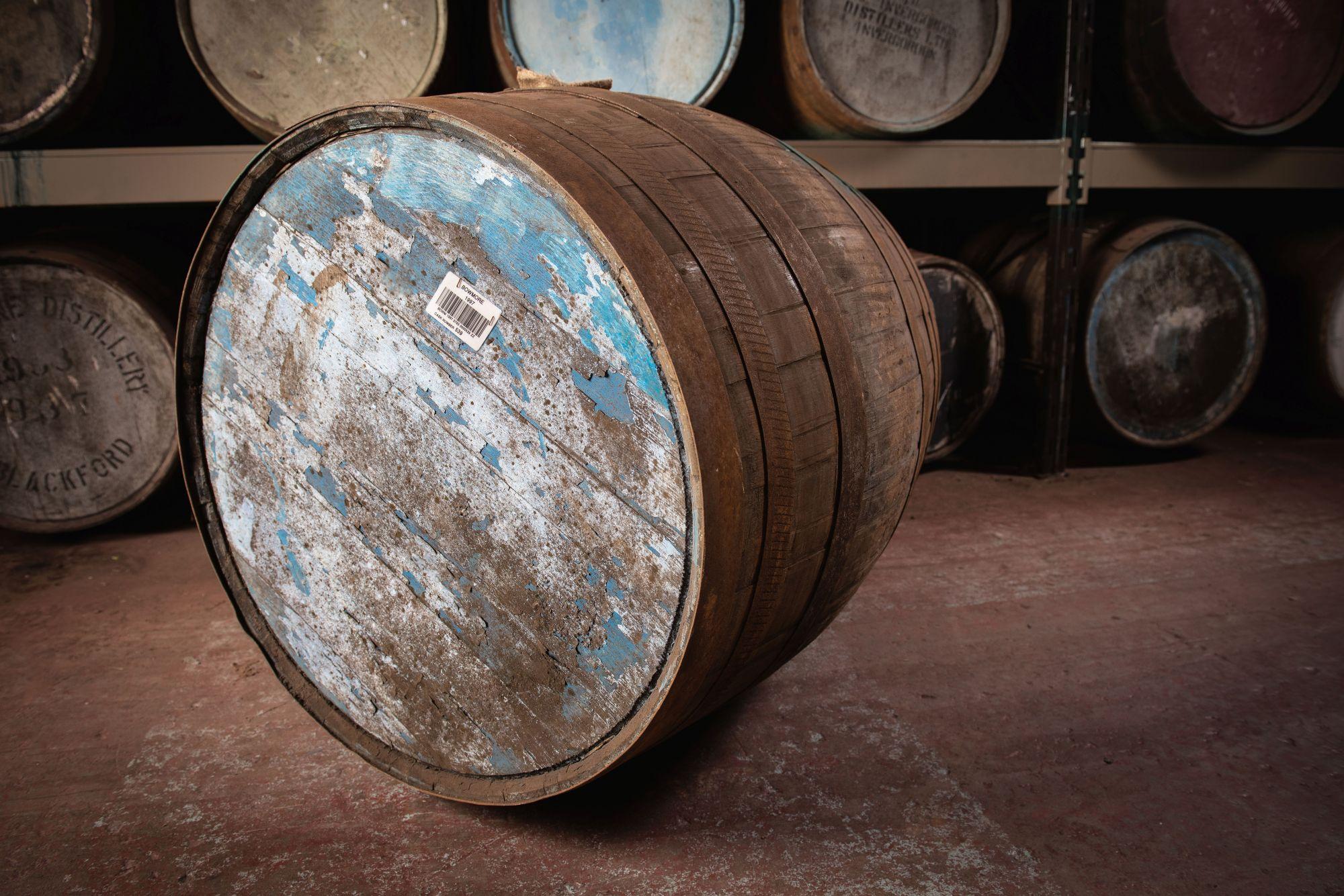 持續十年領導威士忌拍賣市場,香港邦瀚斯「稀有葡萄酒及威士忌」拍賣即將舉行!