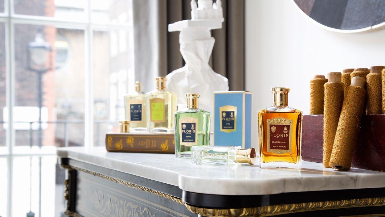 伊莉莎白女王與查爾斯王子指定御用!英國皇家認證香水Floris London登台,4款你一定要認識的經典之作