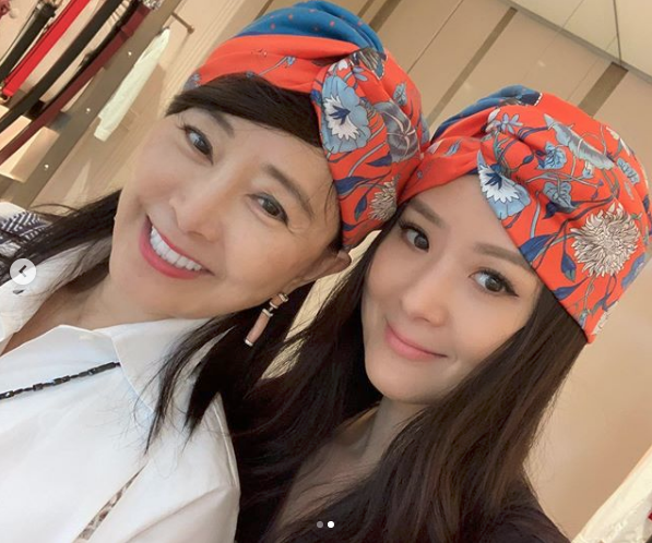 #Tatlergram:看看Taiwan Tatler朋友們如何度過2019母親節?