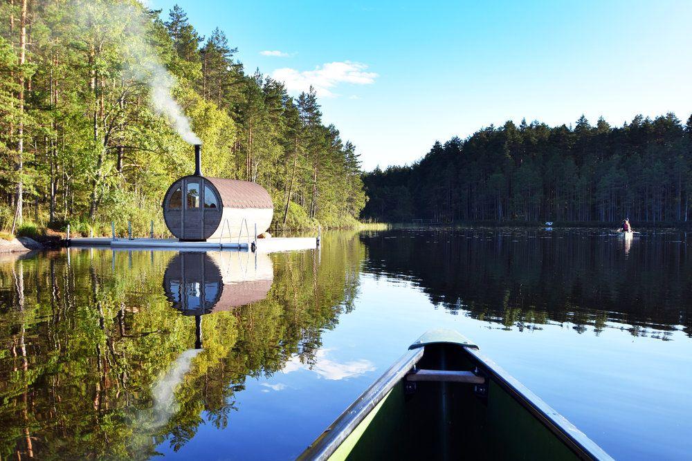 沒水沒電沒網路一晚仍要價三萬六千元!眾人瘋搶最獨特的瑞典生態旅館