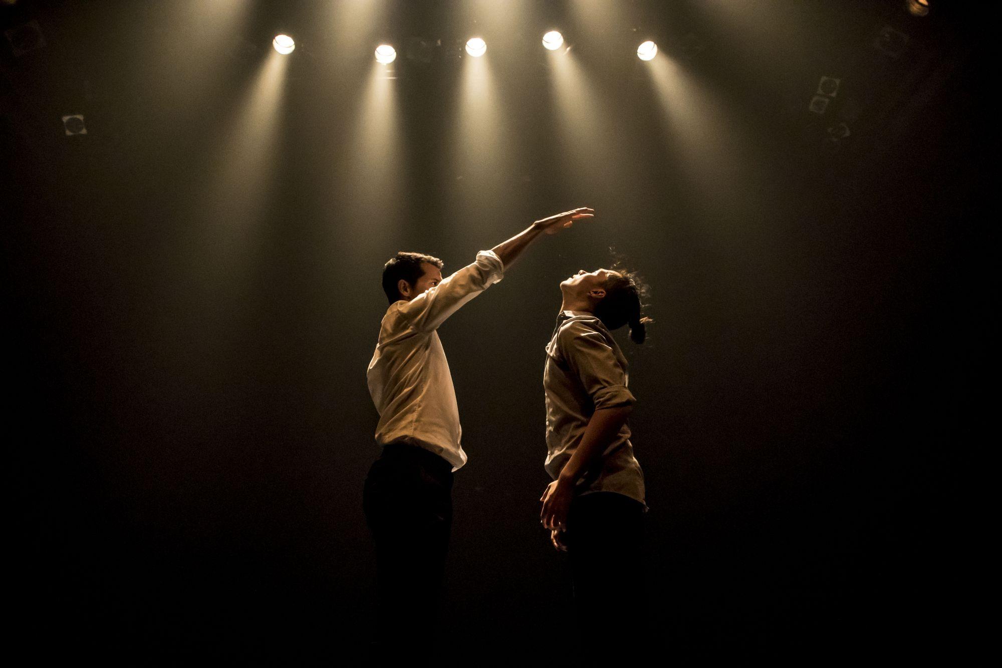 舞動世界的能量!丞舞製作團隊用舞蹈看見世界、讓世界看見台灣