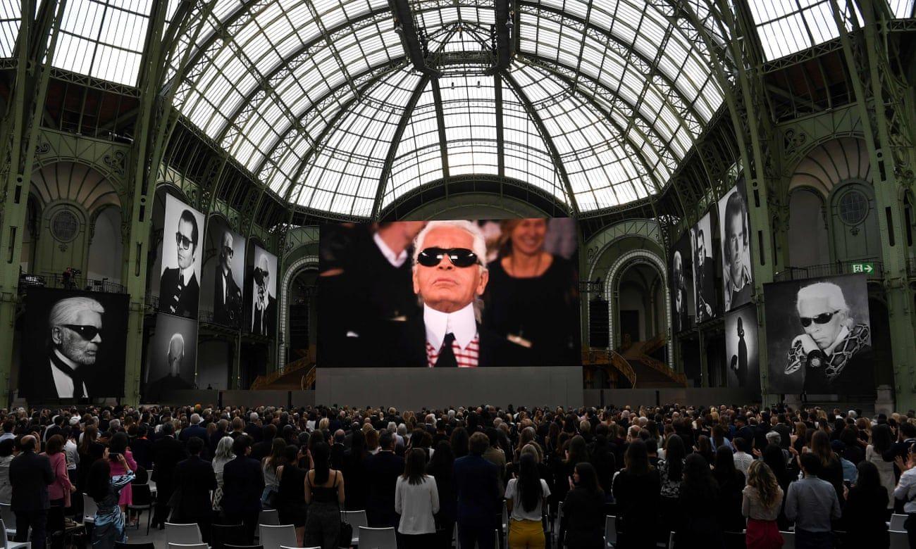 老佛爺威力締造時裝銷售神話,Chanel 2018年銷售額高達111億美元!