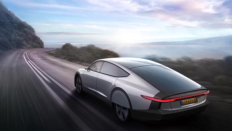 世界第一款遠程太陽能電動車要價逾5,000萬新台幣!2021年底開始交貨