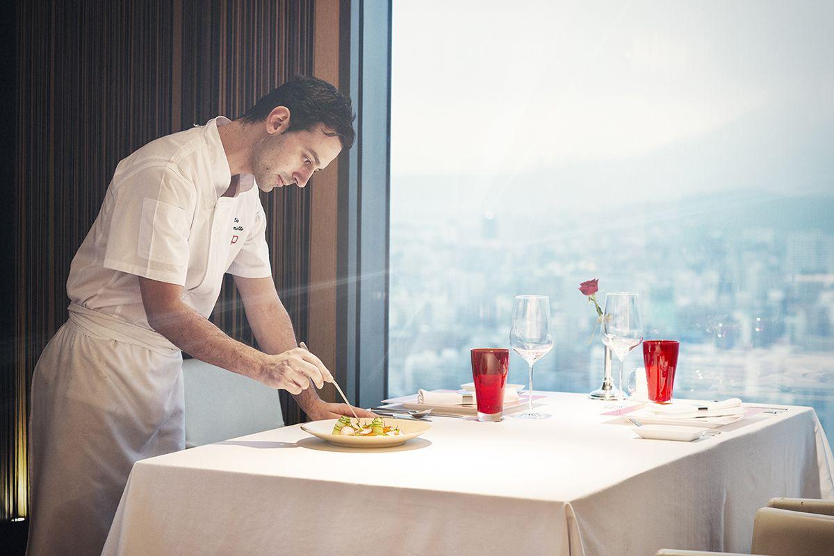 馬可波羅義大利餐廳新主廚Fabio Strammiello上任