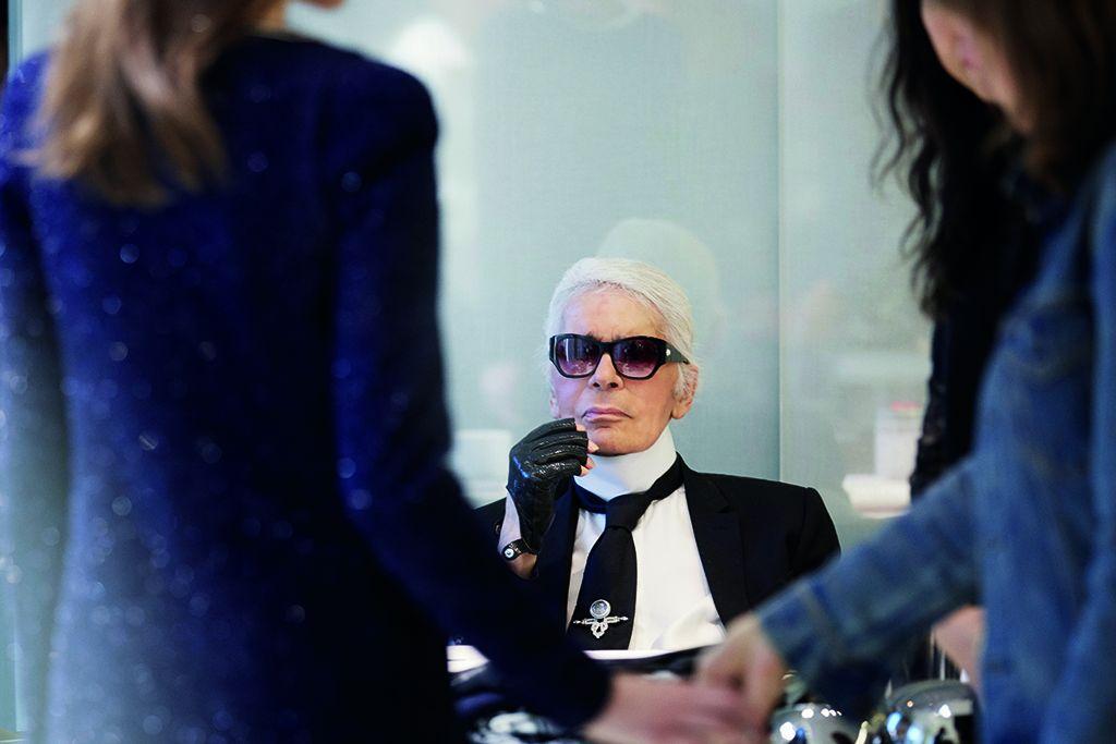 致敬Karl Lagerfeld 的VIP訂製旅遊路線!與時尚大師在巴黎來一場美麗的約會