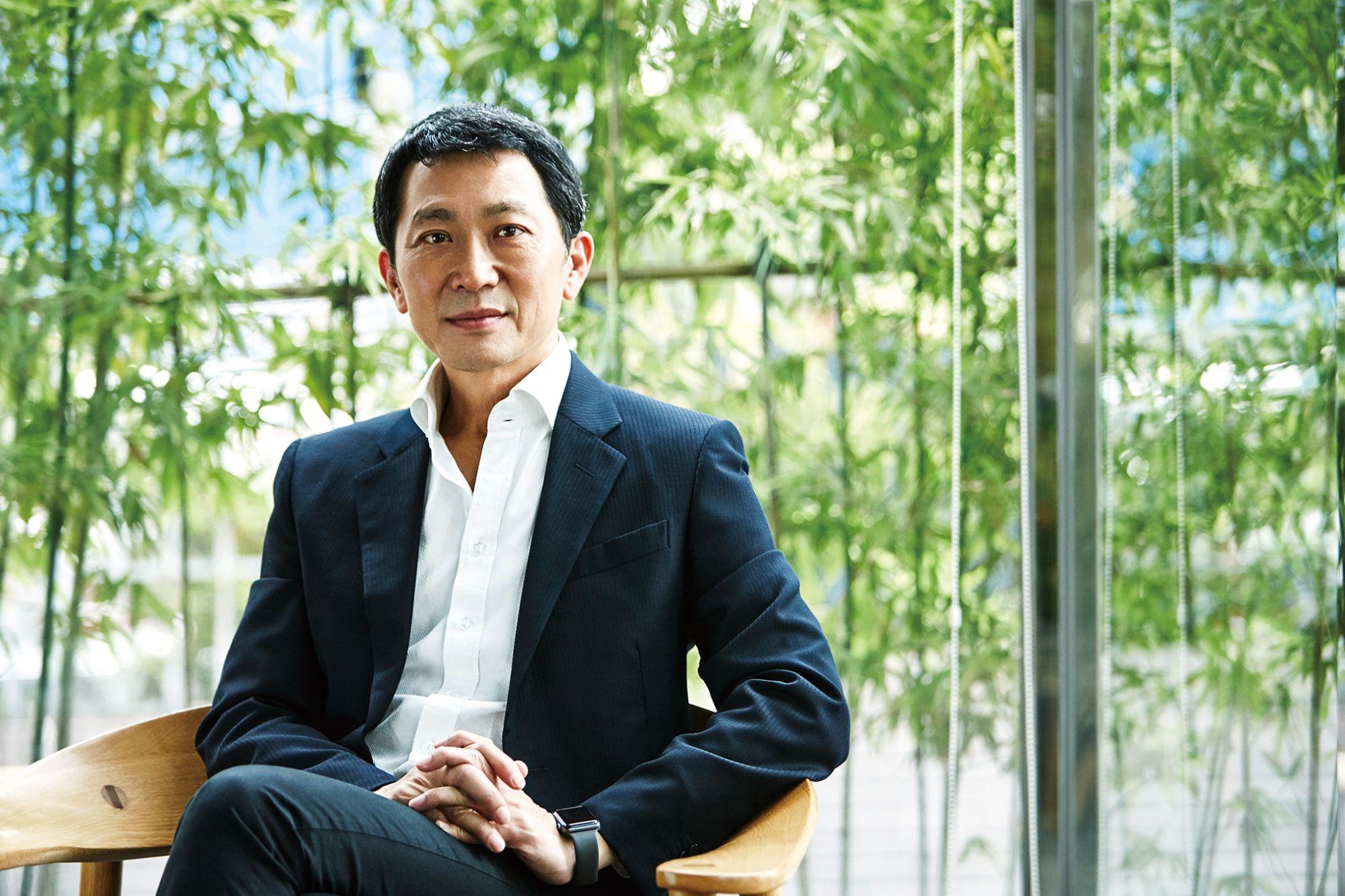 從臍帶血銀行到台灣首間幹細胞上市櫃權威,訊聯生技20年來不變的使命!專訪董事長蔡政憲:「我希望用生技的力量,創造一個更美好的世界。」