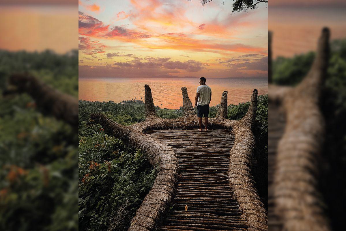 Jeremy Jauncey和我們分享他心目中2019年必訪的五大旅遊勝地