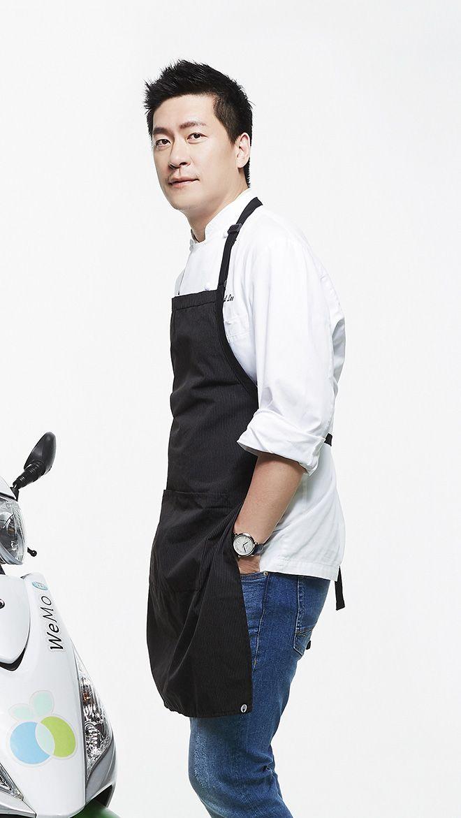2019 Generation T入選者Paul Lee邁向名廚之路
