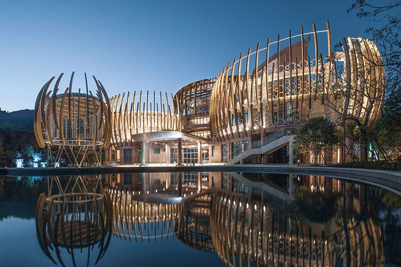 藏在蔣宋美齡蜜月勝地的設計酒店!CNN認為中國必遊之處,紐約時報評價全球最值得去的地方