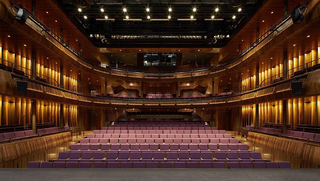世界最美歌劇院擴建再出發!頂層玻璃暖房俯瞰大街與後台
