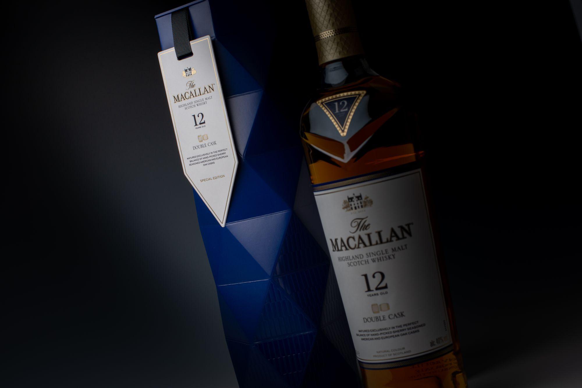 The Macallan 新酒廠週年推出全球限量包裝!全台認證零售商獨家販售