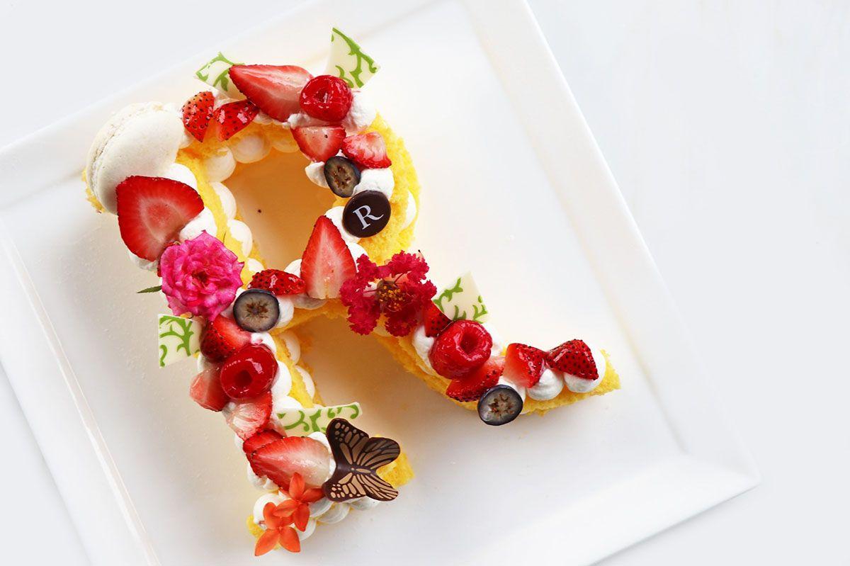 歡慶一週年!Renaissance Taipei Shihlin Hotel 慶祝調飲、烘焙課程主題活動正熱門